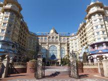 Tokyo Disneyland Hotel - Wikipedia