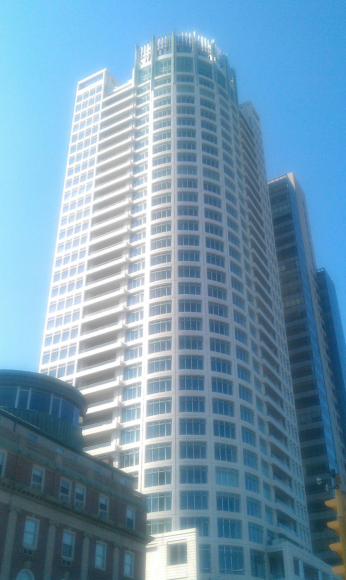 University Club Tower Milwaukee  Wikipedia
