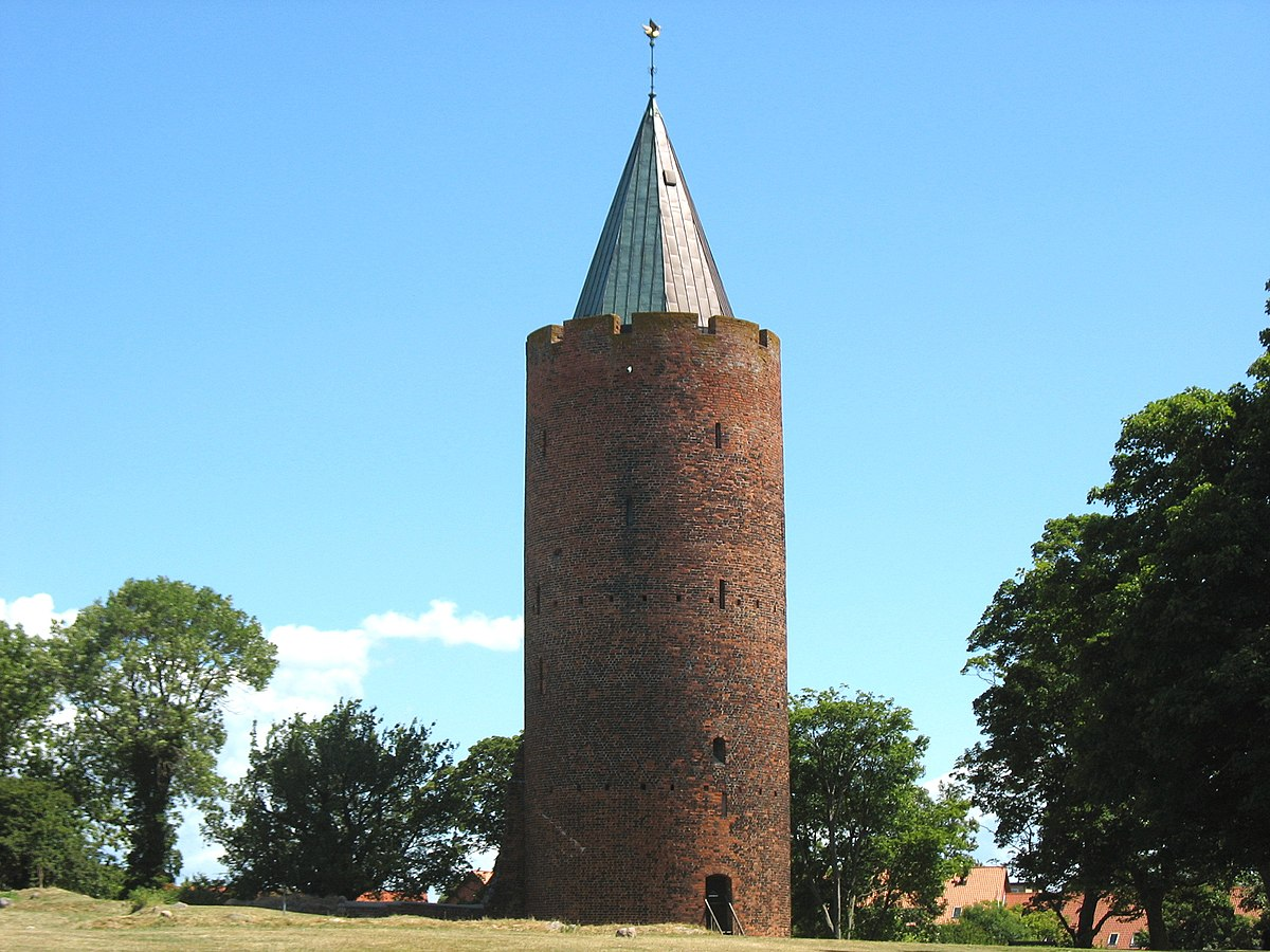 Vordingborg Castle  Wikipedia