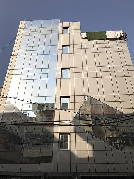 File Wgbc2018in Hotel Tara Palace Daryaganj 01 Jpg