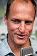 English: Woody Harrelson at the Zombieland wor...