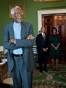 Bill Russell Wikipdia