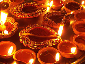 Diwali, the festival of lights, is a prime fes...
