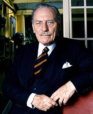 English: Enoch Powell