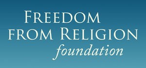 Freedom From Religion Foundation Logo