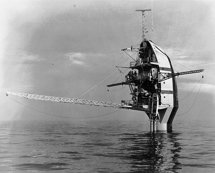 the FLoating Instrumentation Platform