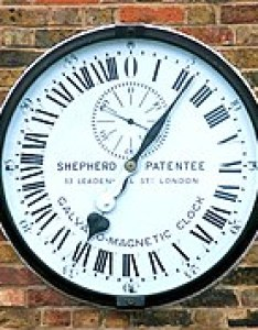 The shepherd gate clock with roman numbers up to xxiii and for midnight in greenwich also hour wikipedia rh enpedia