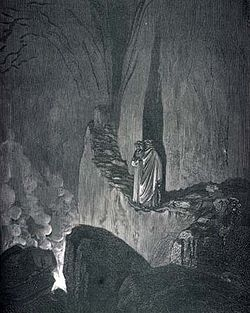 """The image """"https://i0.wp.com/upload.wikimedia.org/wikipedia/commons/thumb/6/61/Gustave_Dore_Inferno25.jpg/250px-Gustave_Dore_Inferno25.jpg"""" cannot be displayed, because it contains errors."""