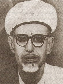 Idrus bin Salim AlJufri  Wikipedia bahasa Indonesia