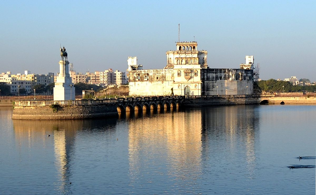 Jamnagar  Travel guide at Wikivoyage
