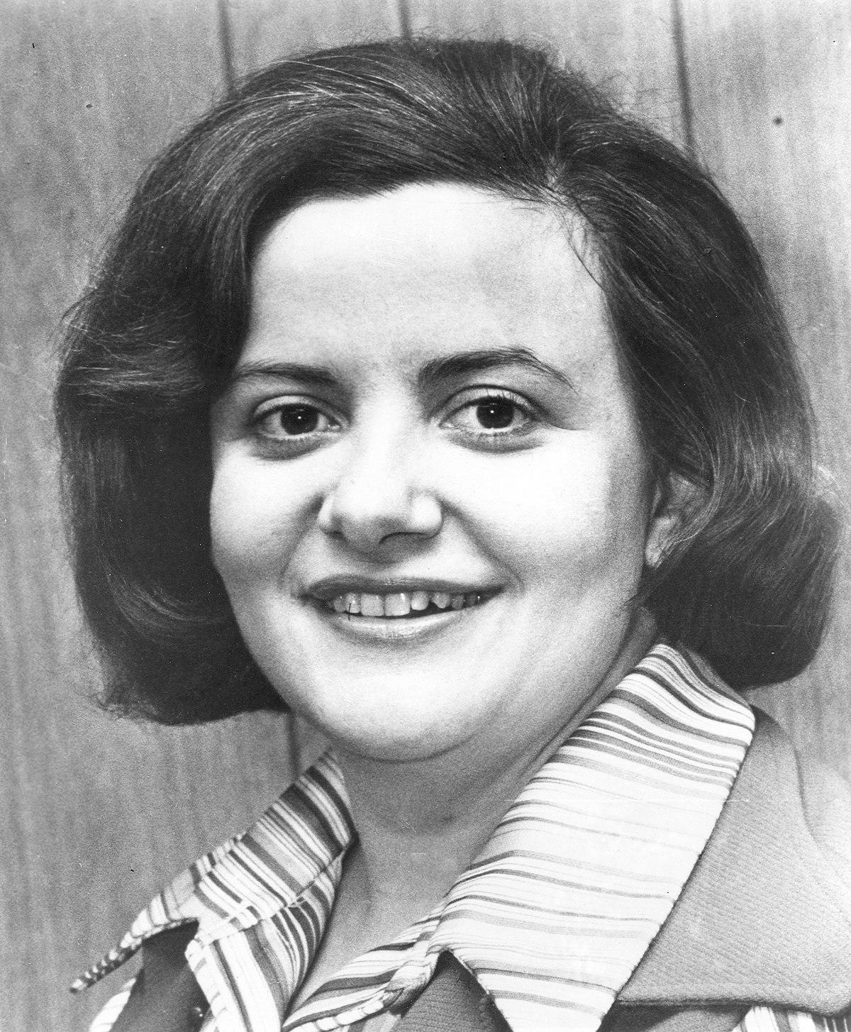 Mary Rose Oakar  Wikipedia