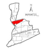 Point Township, Northumberland County, Pennsylvania