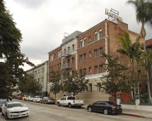 Wilcox Avenue - Wikipedia