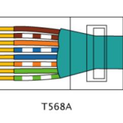 3 Pin Plug Wiring Diagram Usa 2006 Cobalt Stereo Витая пара — Википедия