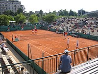 french open wikipedia