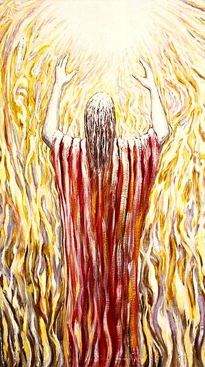 Title: The Prayer of Jesus (St John Passion - ...