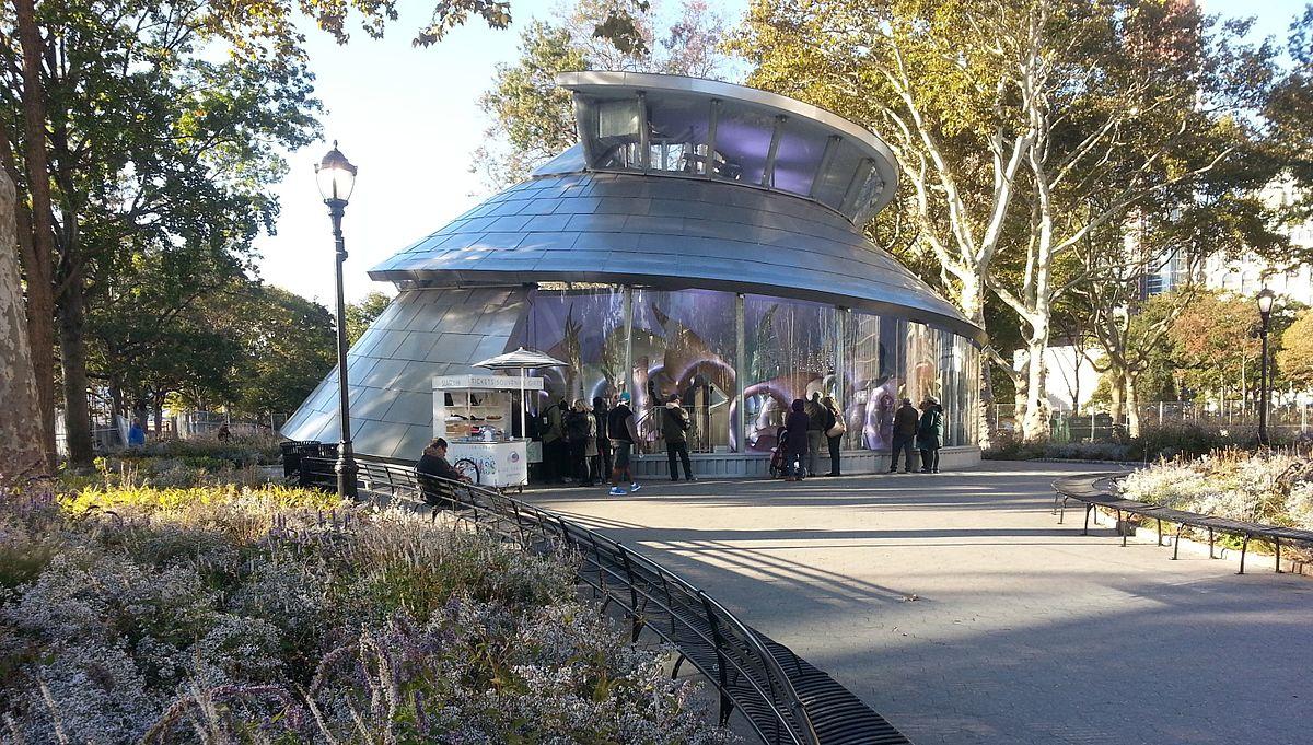 SeaGlass Carousel  Wikipedia