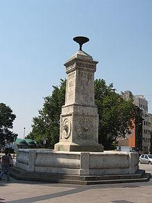 Terazije  Wikipedia