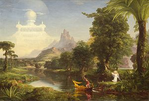 Thomas Cole - The Ages of Life - Youth - WGA05140.jpg