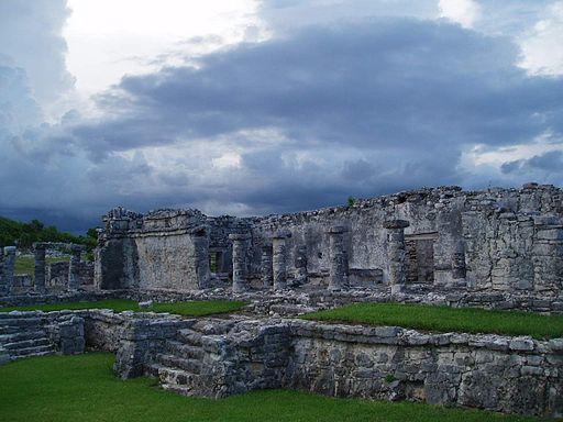 Tulum en Quintana Roo la Ciudad del Amanecer  Igeotv