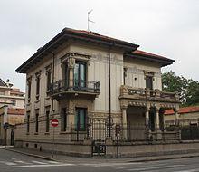Monumenti di Busto Arsizio  Wikipedia