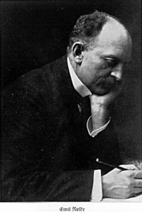 Emil Nolde Wikipedia