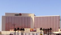 Aquarius Casino Resort - Wikipedia
