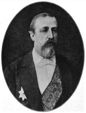 Alexander Borodin, 1833–1887