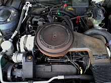 3 4 Liter Engine Belt Diagram Cadillac High Technology Engine Wikipedia