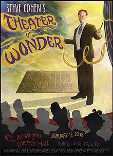 Steve Cohen Magician Wikipedia