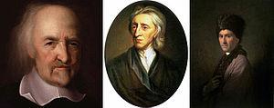 English: Thomas Hobbes Македонски: Томас Хобс ...