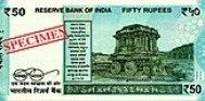 India new 50 INR, MG series, 2018, reverse.jpg