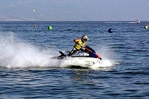European Jet Ski Championship, Crikvenica, Croatia