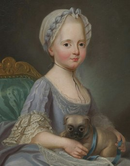 Madame Élisabeth of France, sister of King Louis XVI of