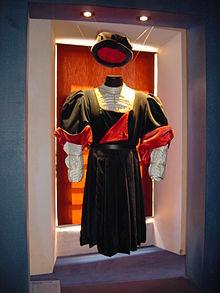 Museo del costume farnesiano  Wikipedia