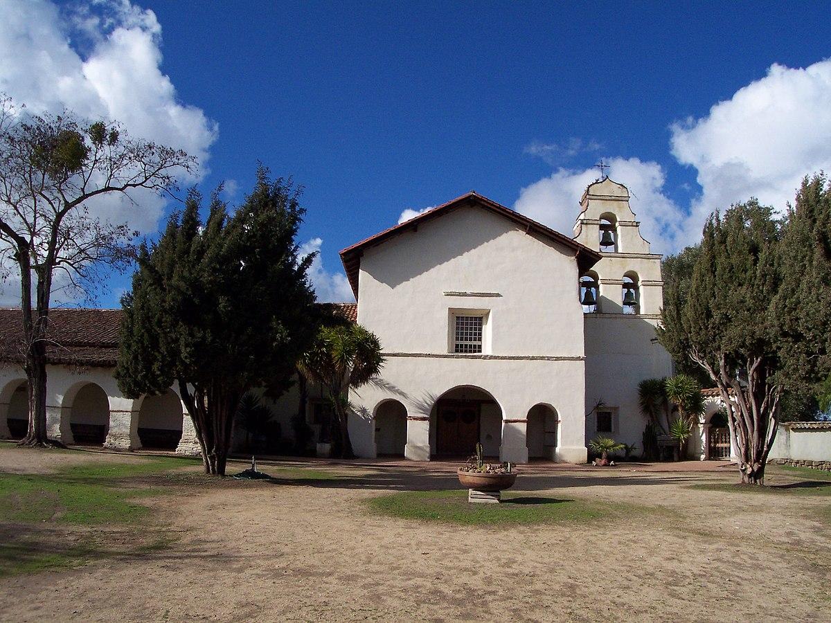 High School San Fernando California