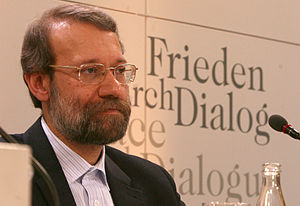 43rd Munich Security Conference 2007: Dr. Dr. ...
