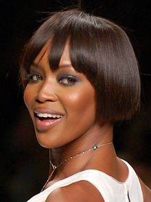 Naomi Campbell Simple English Wikipedia The Free
