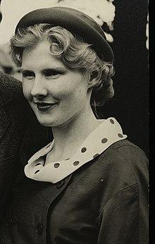 Noreen Murray  Wikipedia