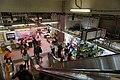 北葵涌公共圖書館暨北葵涌街市 - 維基百科,自由的百科全書