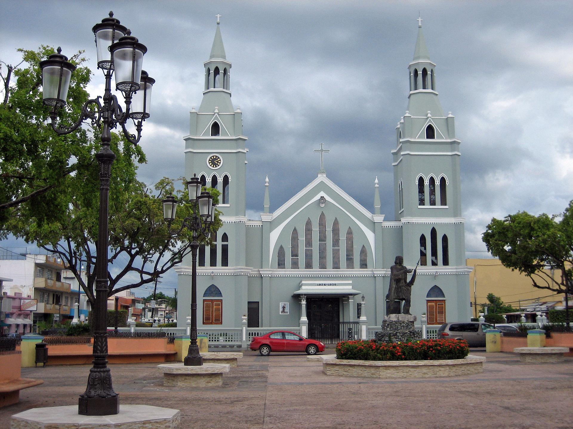 Alcaldia Aguadilla Rico De Puerto