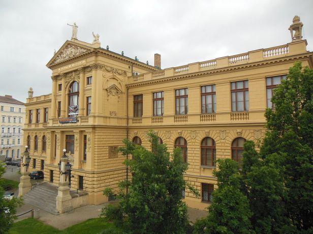 City of Prague Museum