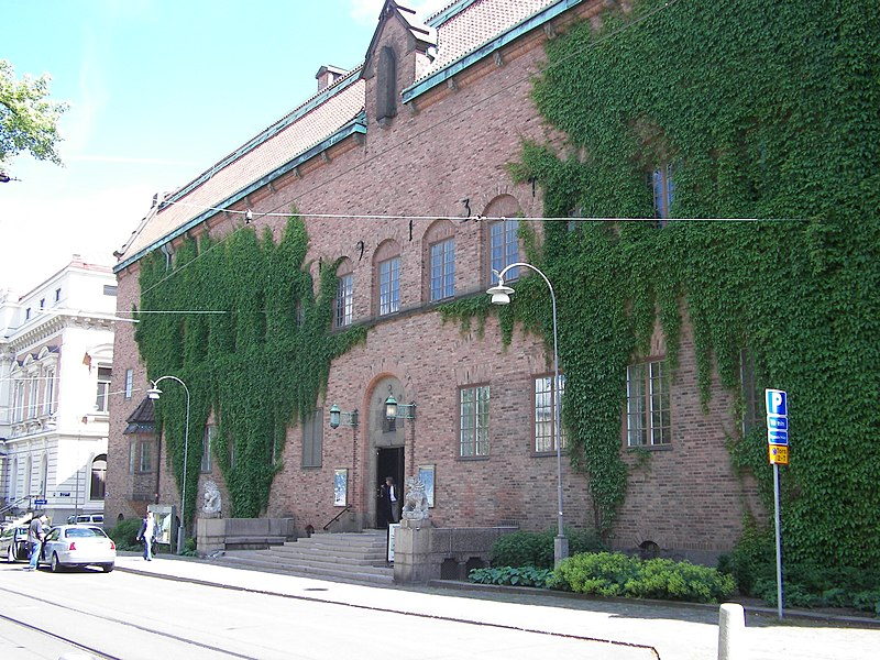 Röhsska museet.