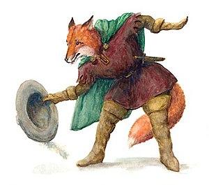 Reineke fox