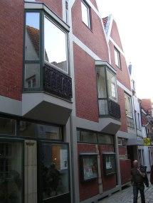 Bremer Presse-club Wikipedia
