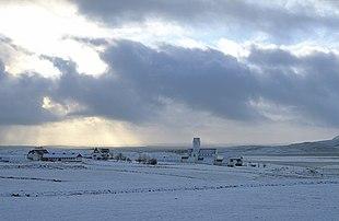 Clima dellIslanda  Wikipedia