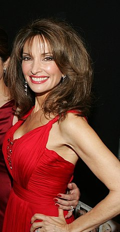 Susan Lucci Heart Truth 2009.jpg