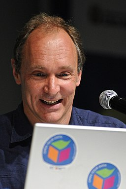 Tim Berners-Lee CP
