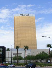 Trump Hotel Las Vegas - Wikipedia La Enciclopedia Libre