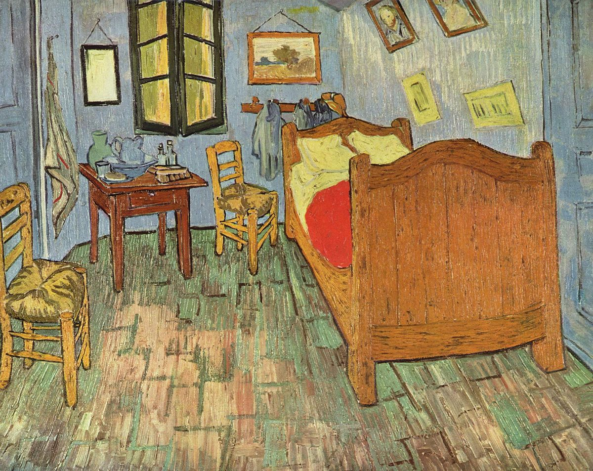 Dormitorio  Wikipedia la enciclopedia libre